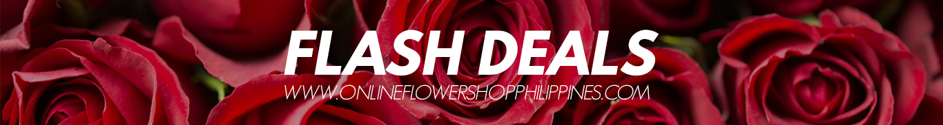 Flowers at lowest price only in limited time