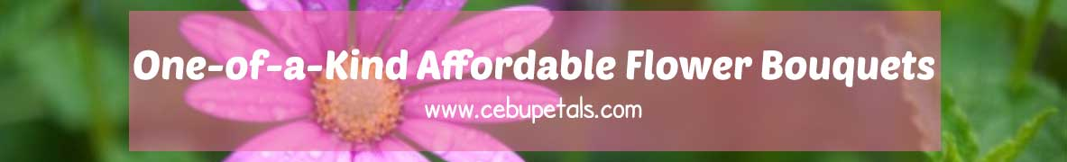 Online Flower shop in the Philippines