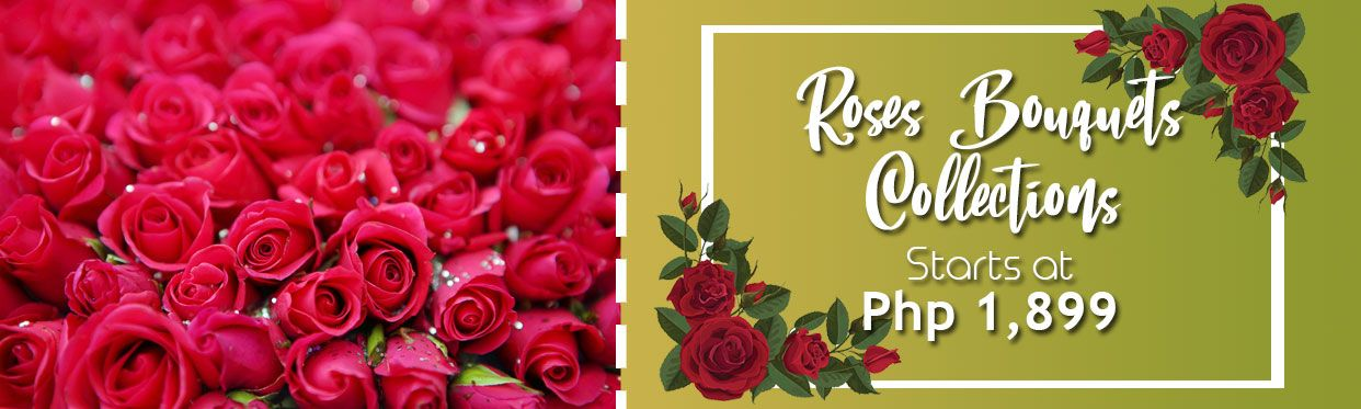 red roses delivery in antipolo city