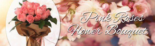 pink rosses flower delivery in angeles city
