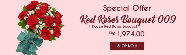 Express Flower Delivery in Cebu City