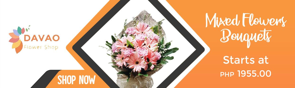 Online Mixed Flowers at Affordable Prices