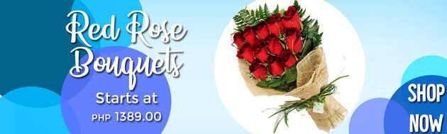 Red Roses Flower Bouquet Arrangements