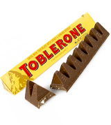 Toblerone 200g