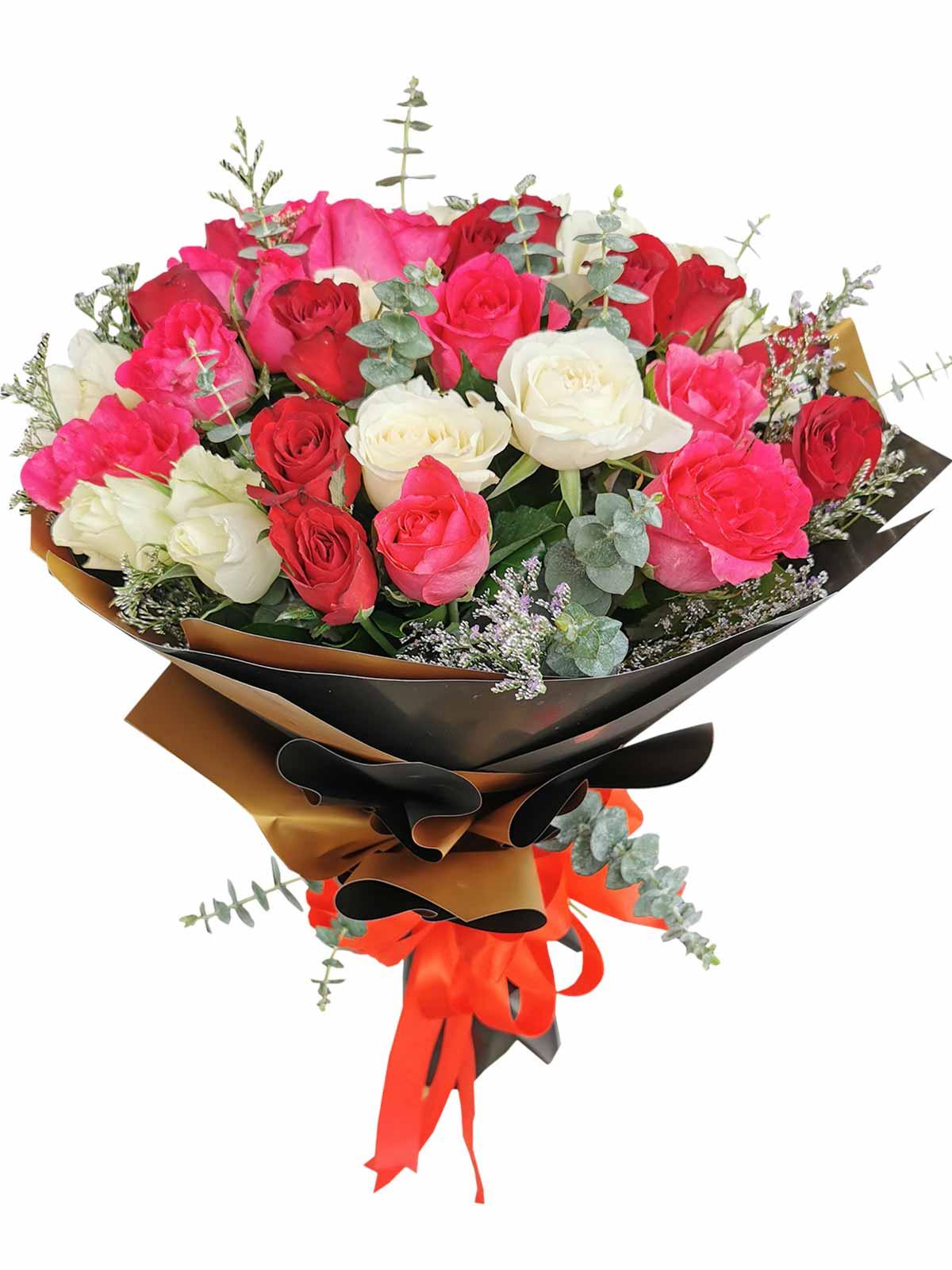 Mix Roses BG 36