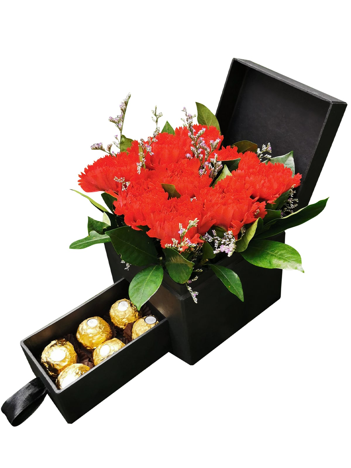 Carnation Special Love Box 001