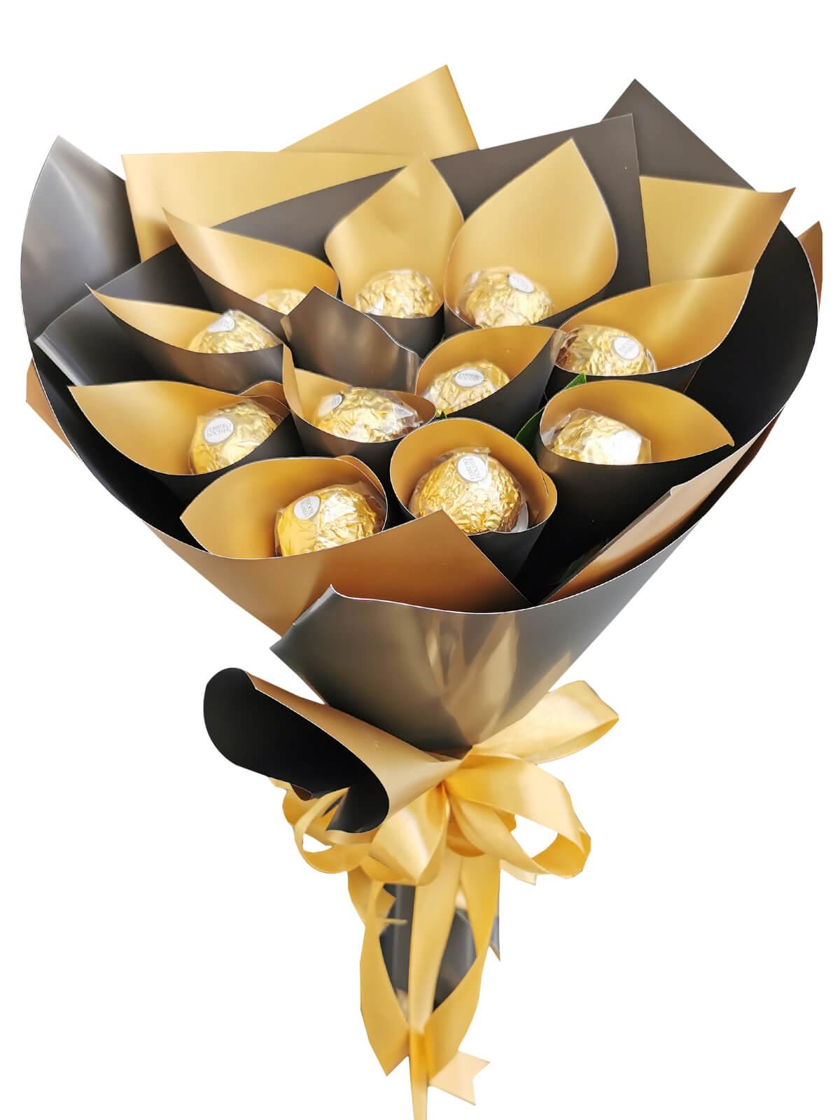 Black Gold (12 Pcs)