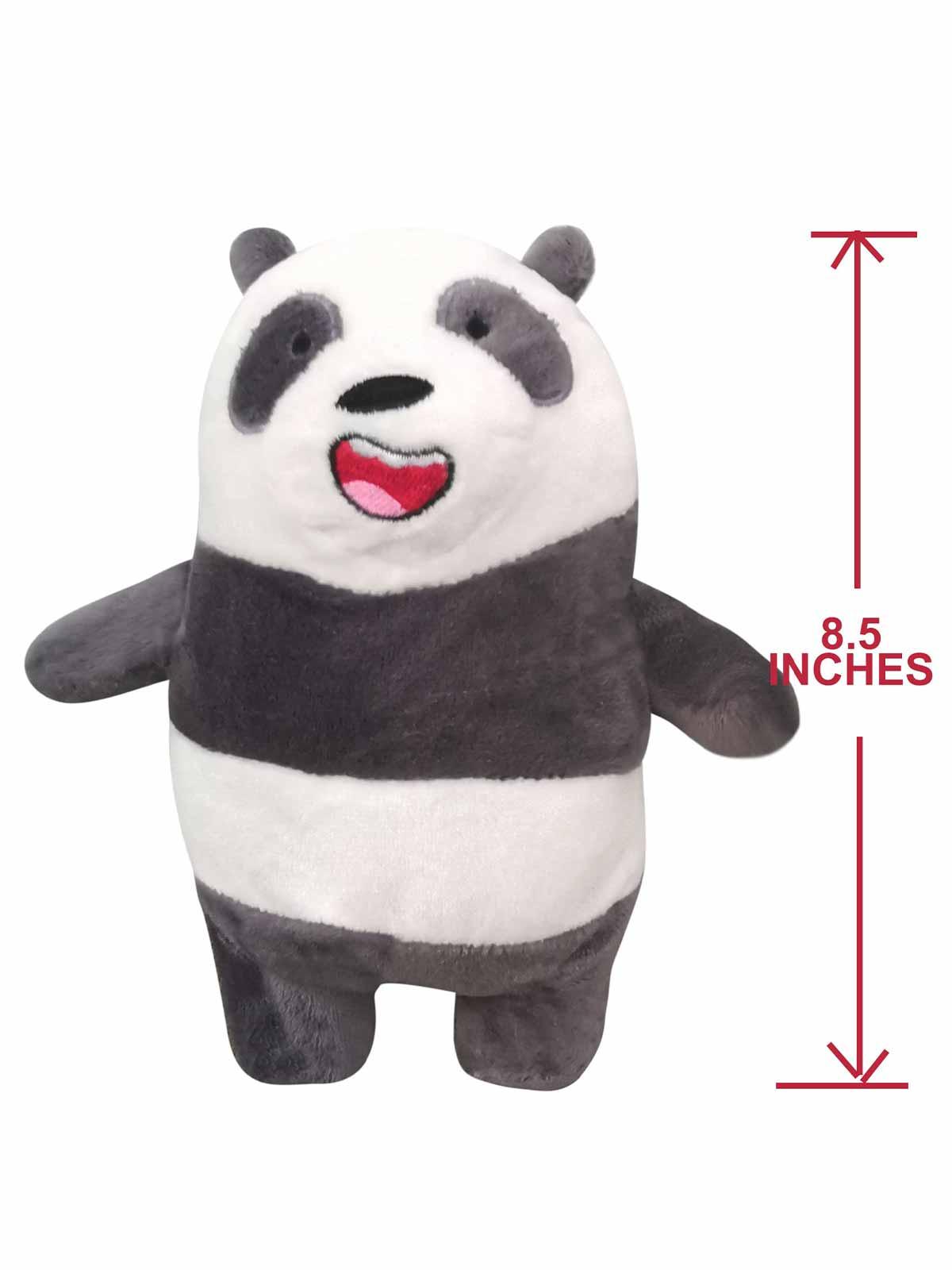 Panda Bare