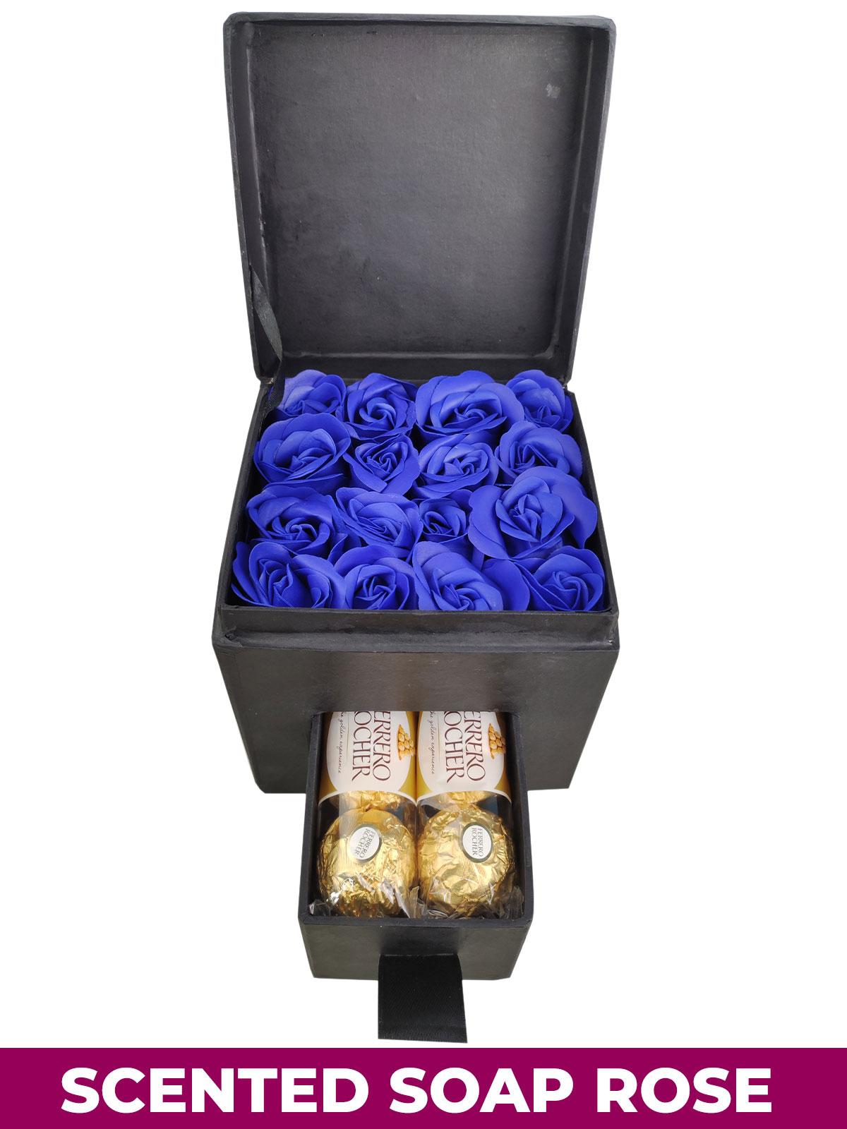 Soap Love Box