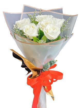 287 White Rose 6 BG
