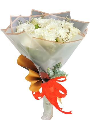 288 White Rose 12 BG