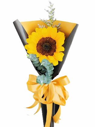 Sunflower Black Gold