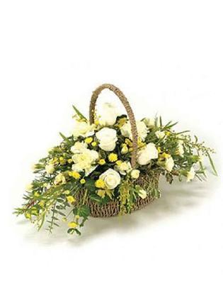 1123 Funeral Basket 003