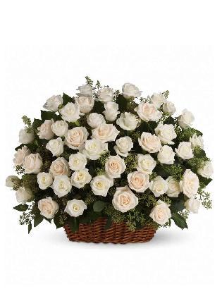 1125 Funeral Basket 005