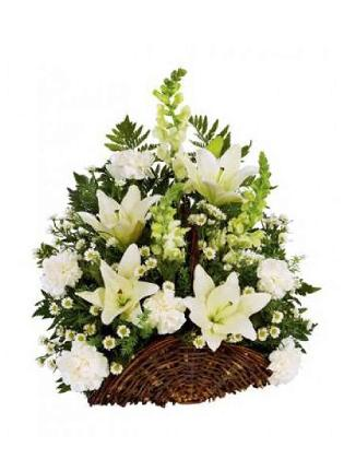 1128 Funeral Basket 008