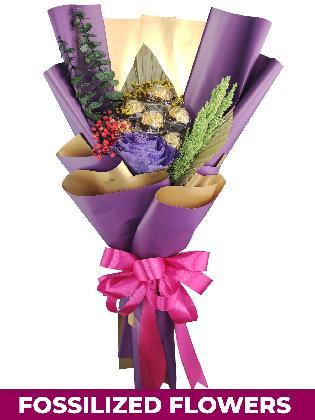 Purple Rose Purple/Gold
